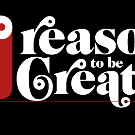 There are Reasons to be Creative after all! Day 3