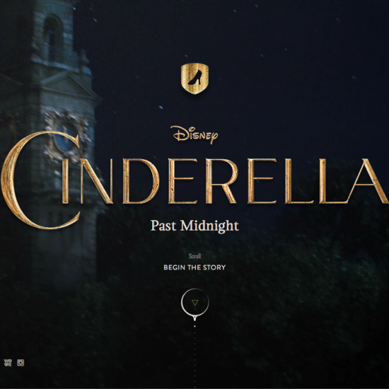 Cinderella Past Midnight